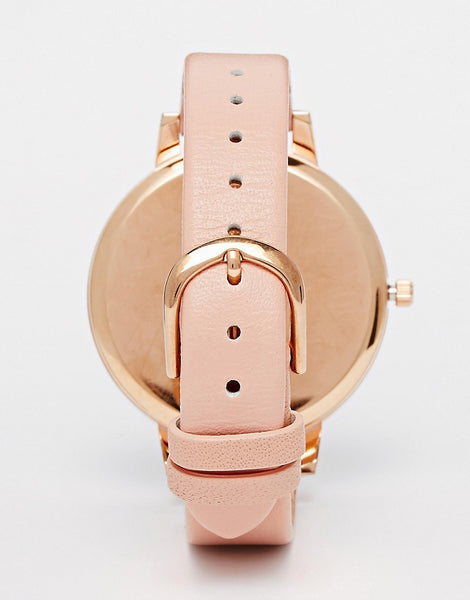 TIMELESS DUSTY PINK AND ROSE GOLD