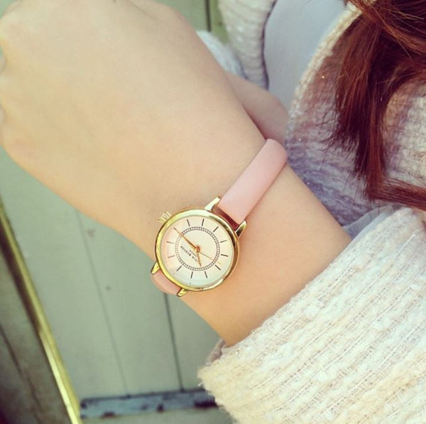 MIDI WONDERLAND GOLD DIAL IN GRAY