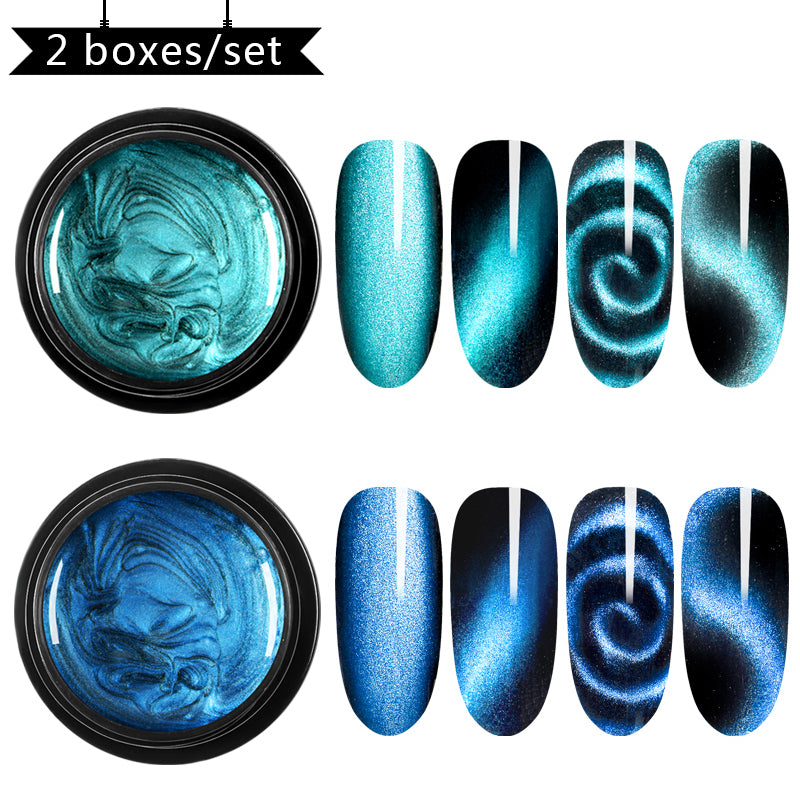 5D Cat Eyes Nail Gel 5ml