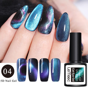 5d Cat Eye Wide UV Gel 8ml