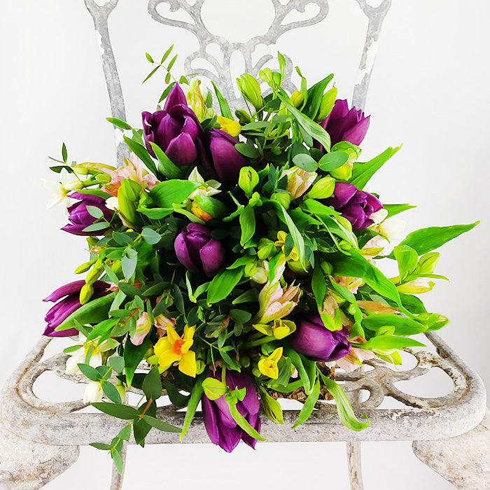 Don't Forget to order flowers for Easter!