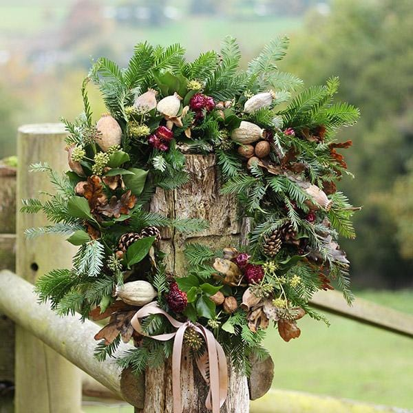 Last Few Days to Order Festive Flowers for Christmas!