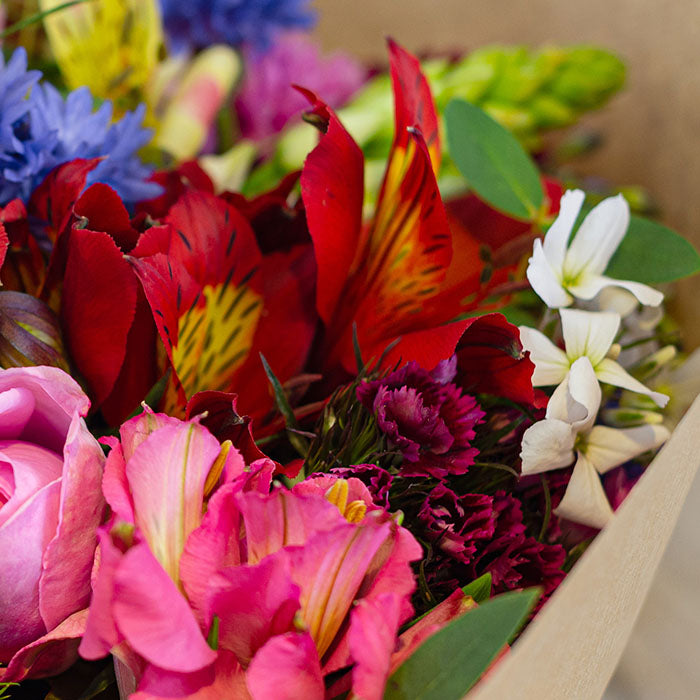#britishflowersweek may be almost over, but we celebrate British Blooms every week!