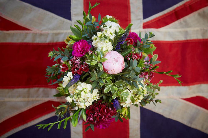 Five Flowery Facts that makes your Florist a little bit different to M&S!