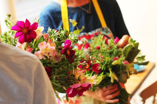 Calling all Budding Florists!