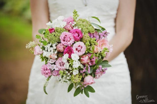 Are we the Wedding Florist For YOU?