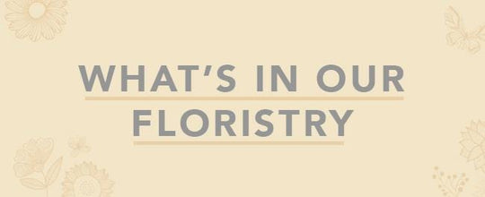 What's in Our Floristry Video