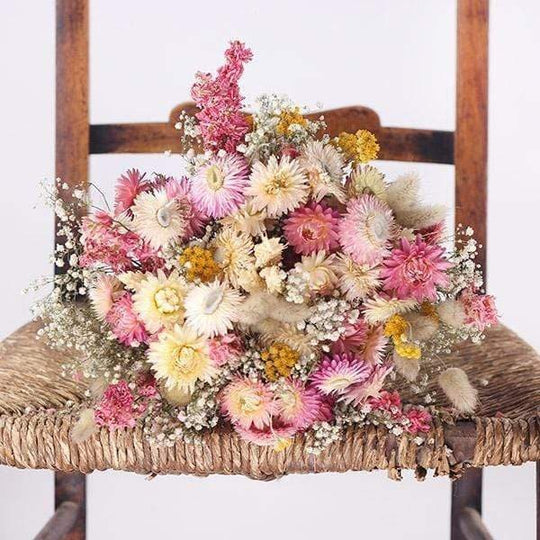 Thanks to The Telegraph for listing us in their list of the 10 Best Places to buy dried flowers bouquets!