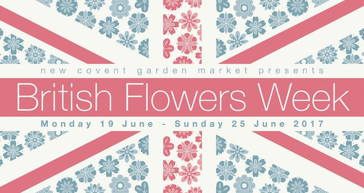 British Flowers Week is almost here!