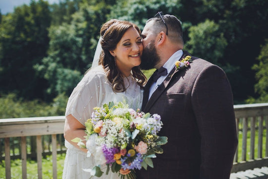 Reviews from some of our 2017/2018 Brides!