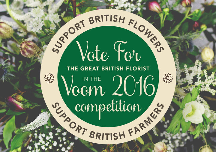 Give us a VOTE for our VOOM Pitch!