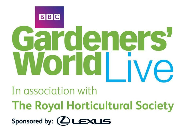 The Great British Florist are going to Gardeners World Live!
