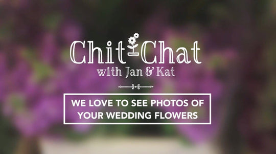 Send us your Photos | Chit-Chat with Jan and Kat