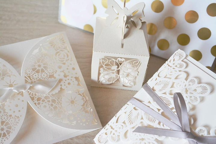 What Wedding Stationary will I need?