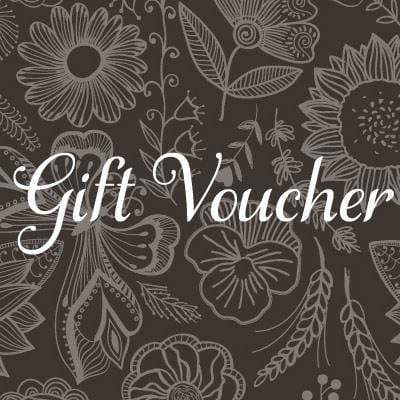 Great British Florist Gift Voucher