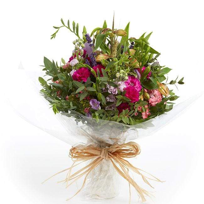 Posy of the Month - Flower Club