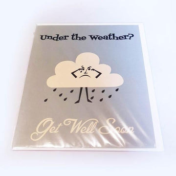 Under the Weather Gift Card