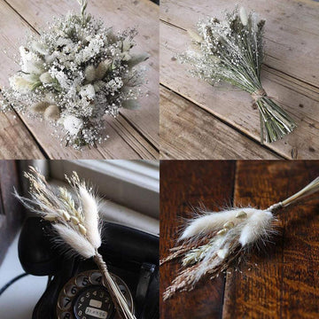 The Winforton Wedding Collection - Dried Wedding Flowers Package