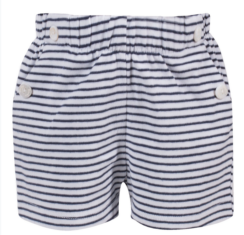 Patachou Baby Boy Top and Shorts Set