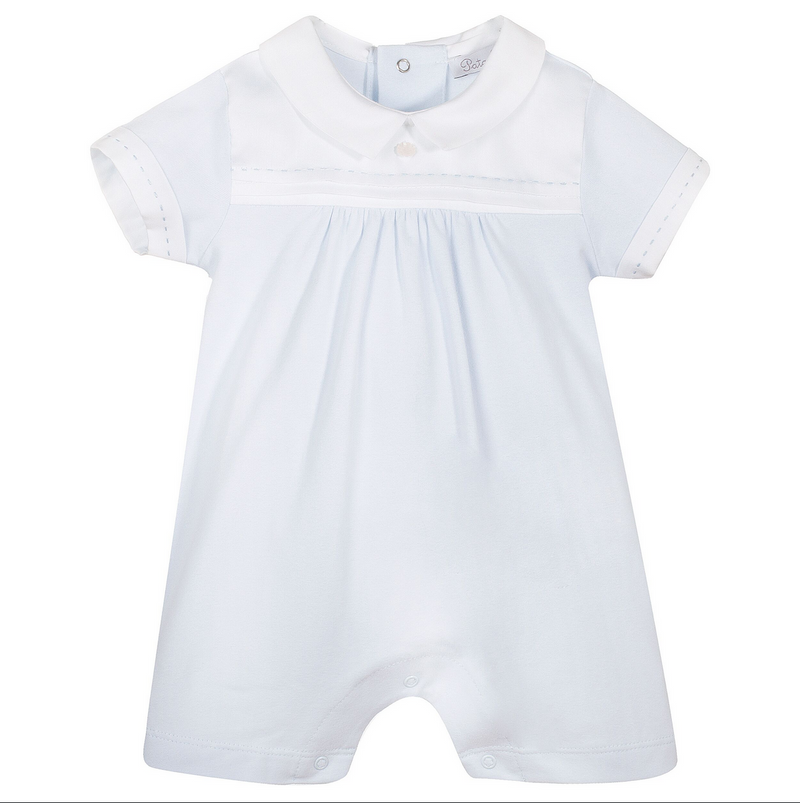 Patachou Baby Boy Romper