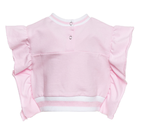 Monnalisa Sweatshirt Top
