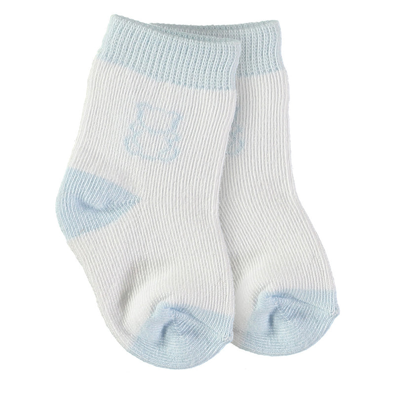 Emile et Rose Sock Twin Pack