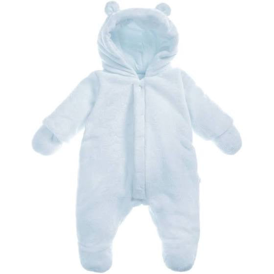 Absorba Pale Blue Snow Suit