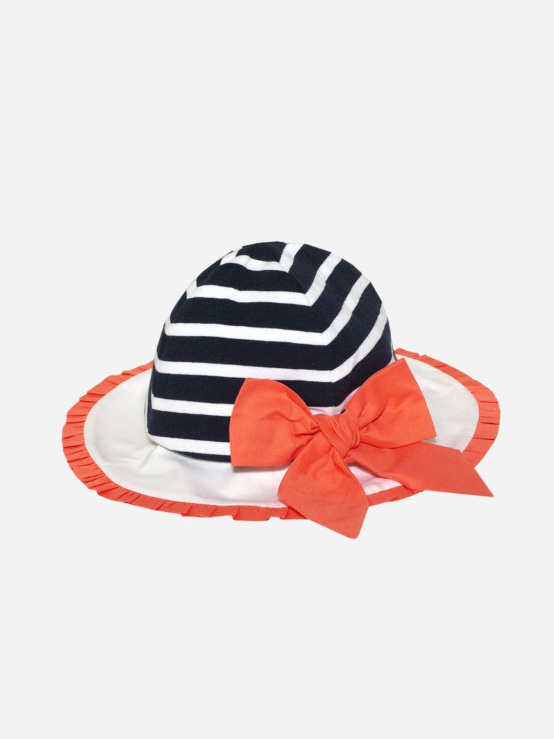 Patachou Cotton Hat