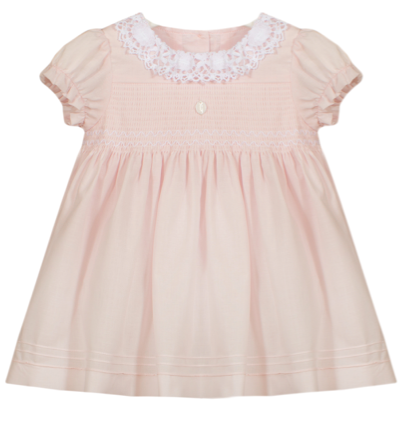 Patachou Pink Dress