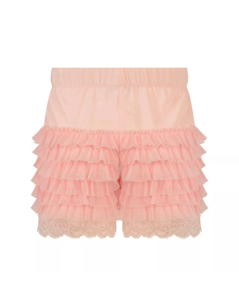 Monnalisa Frilly Shorts