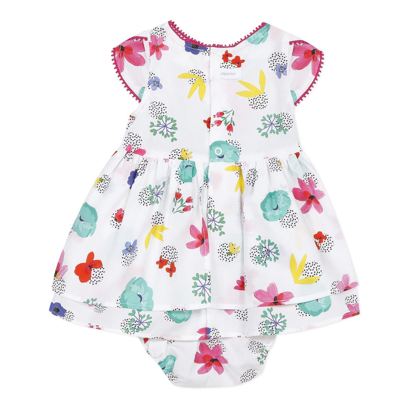 Catimini Baby Dress Set