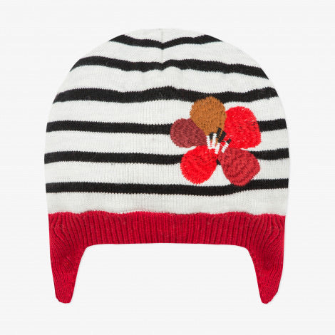 CATIMINI Fleece Hat