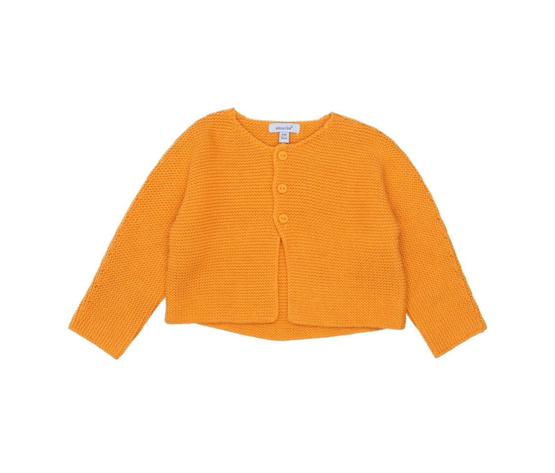 Absorba Cotton Cardigan