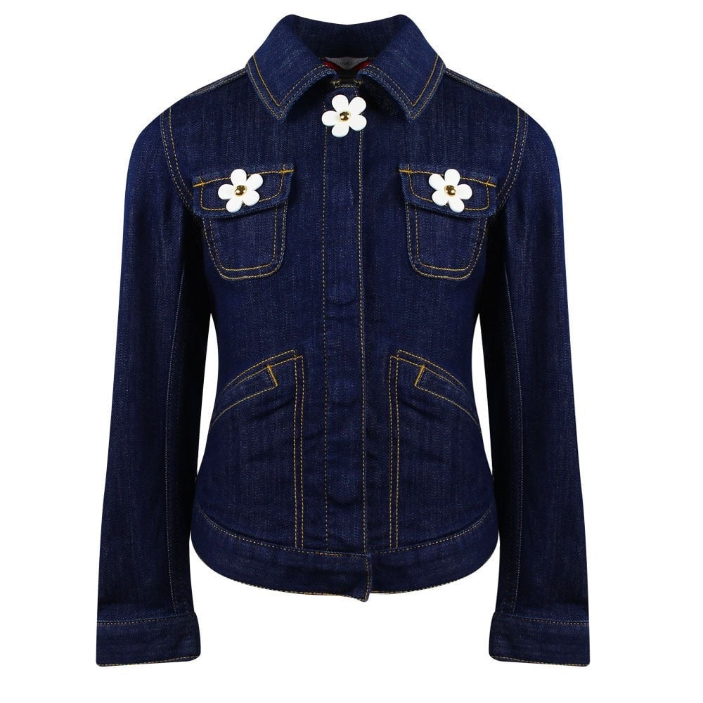 Little Marc Jacobs Denim Jacket