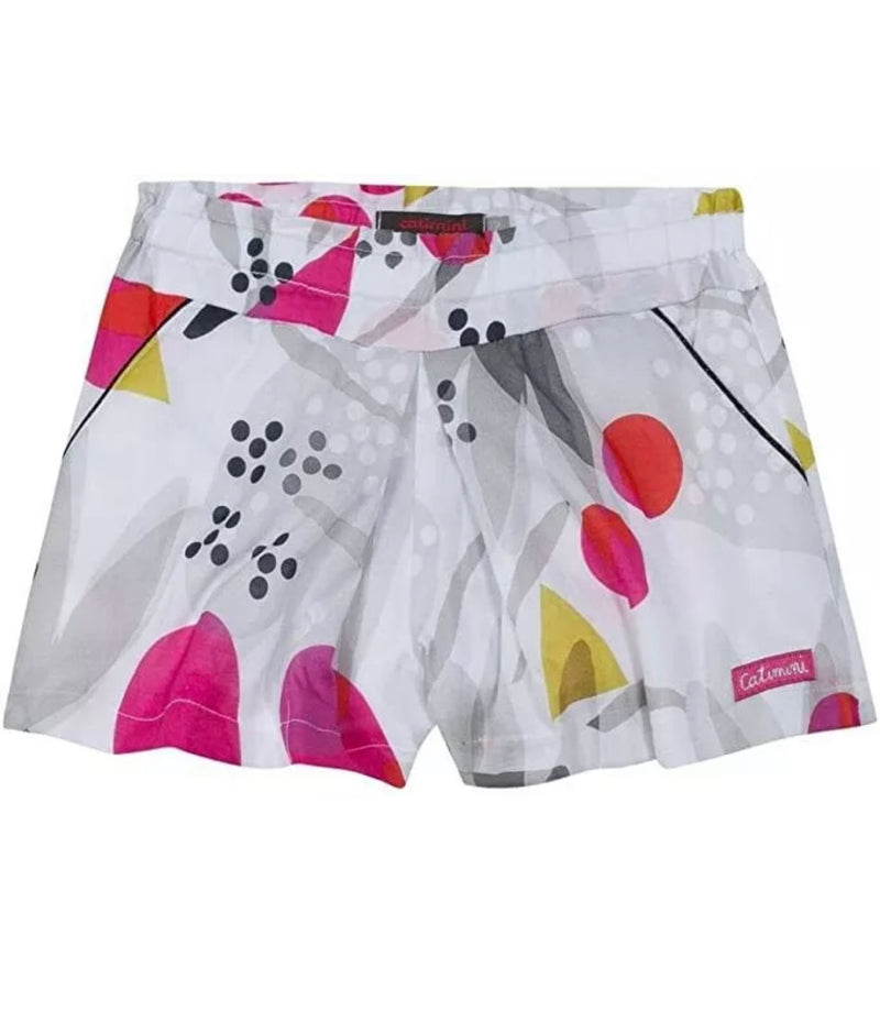 CATIMINI Girls Shorts 6 Years