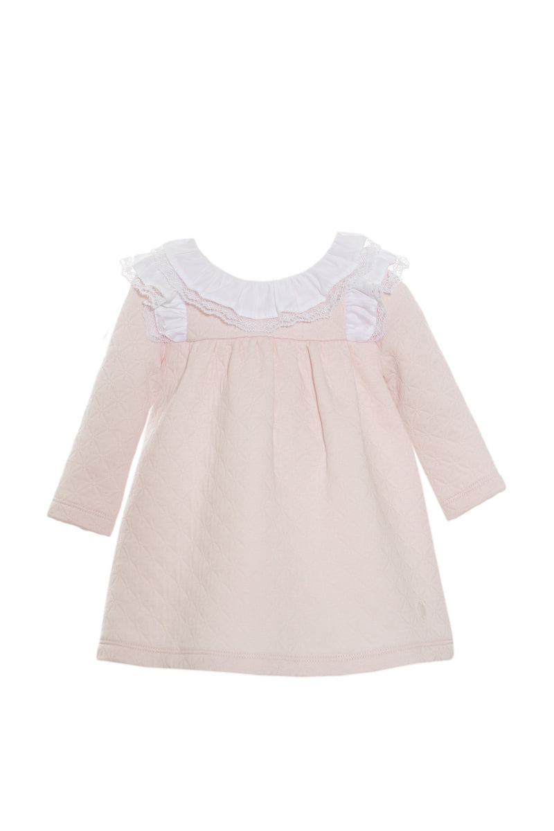 Patachou Cotton Dress