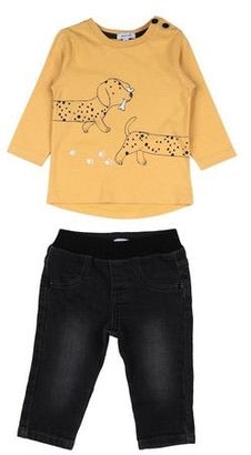 Absorba Boys Top and Jeans Set