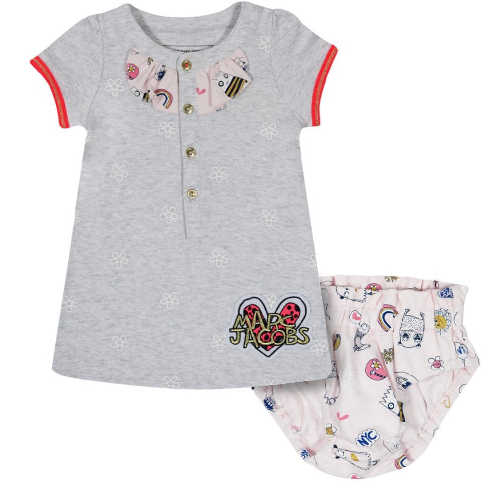 Marc Jacobs Dress and Bloomers Set