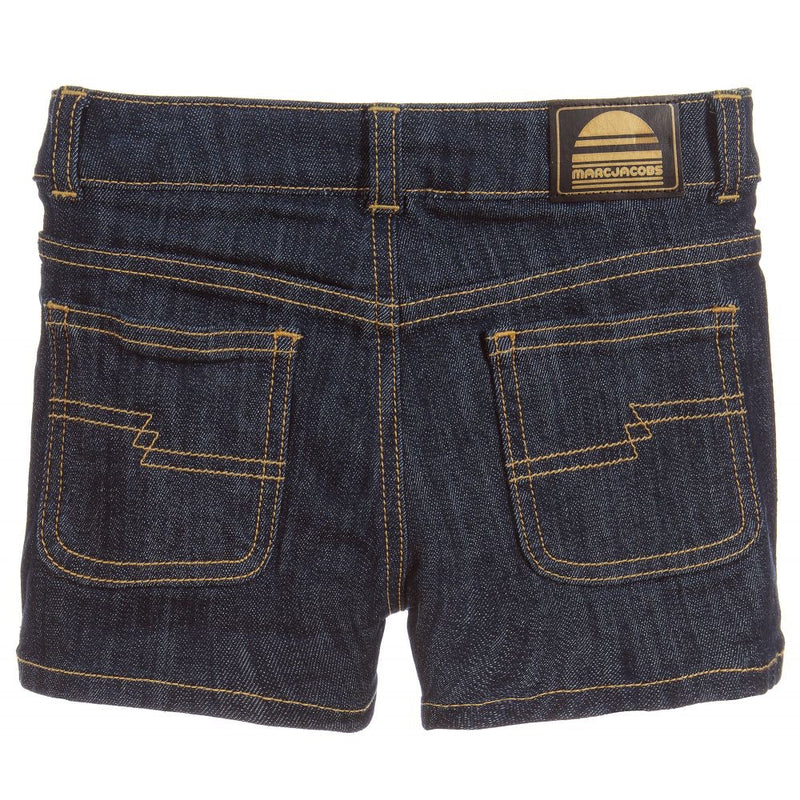 Little Marc Jacobs Denim Shorts