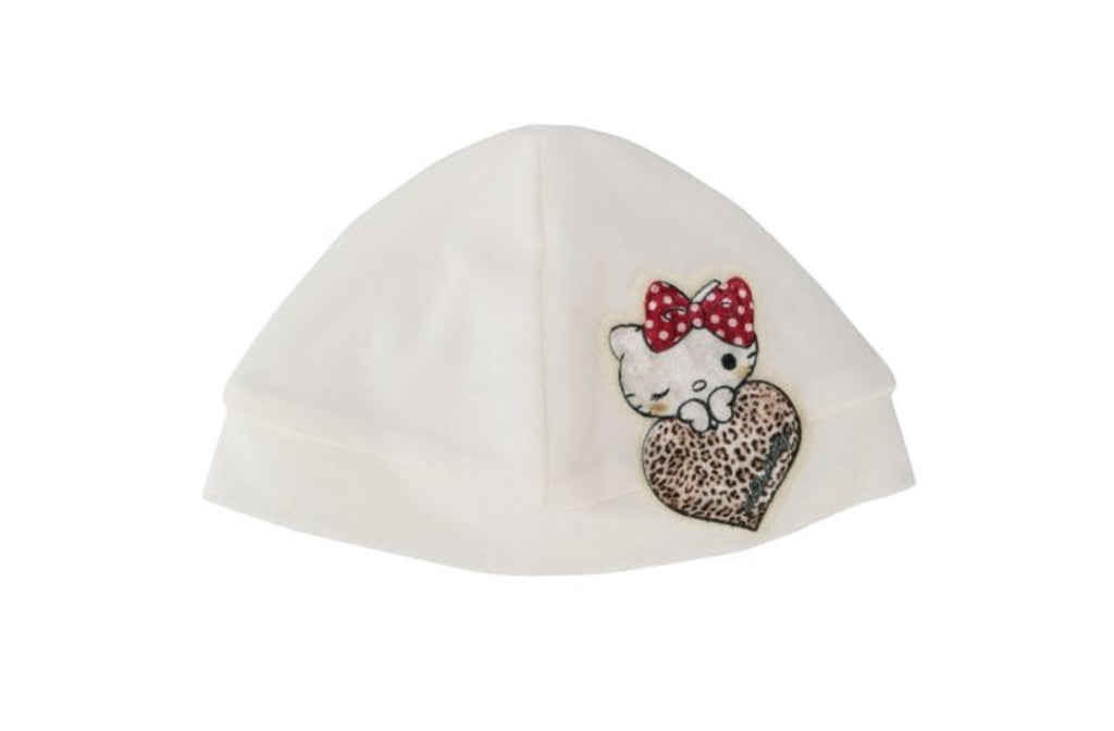 Monnalisa Hello Kitty Baby Hat