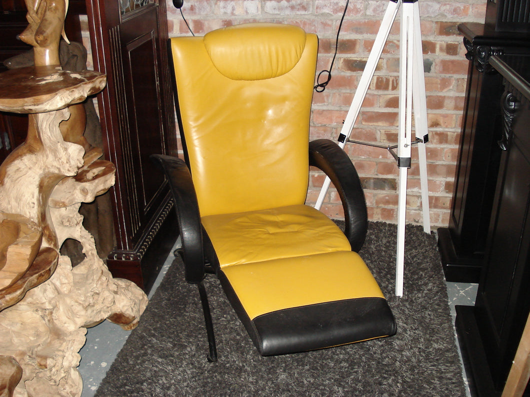 Original Paul Tuttle Recliner Chair