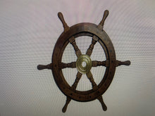 Load image into Gallery viewer, Ship Wheel