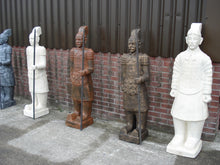 Load image into Gallery viewer, Terracotta Warrior (Terracotta)