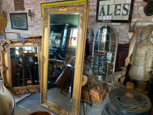 Load image into Gallery viewer, Massive Gold French Style Mirror