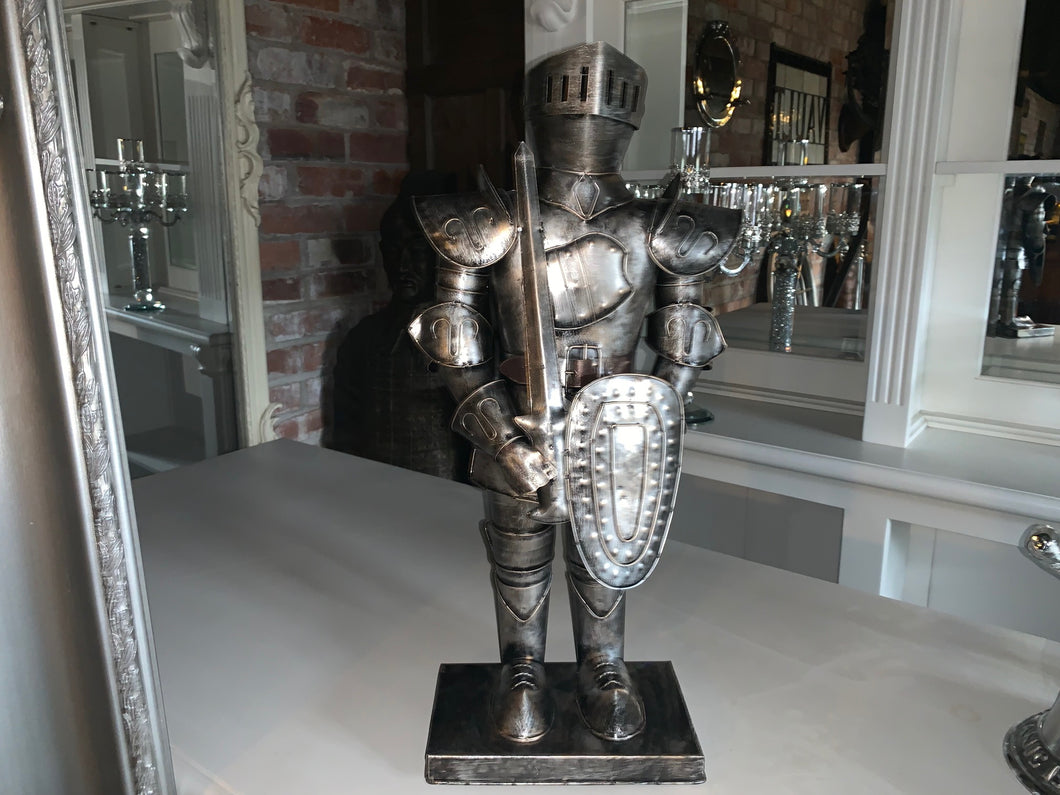 Small Suit of Armor