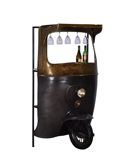 Indian Tuk Tuk Bar