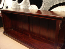 Load image into Gallery viewer, 2.6m Period Mahogany Bar Counter