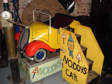 Load image into Gallery viewer, Original Noddy Car