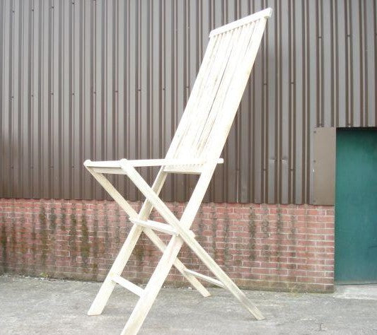 Worlds Biggest Chair