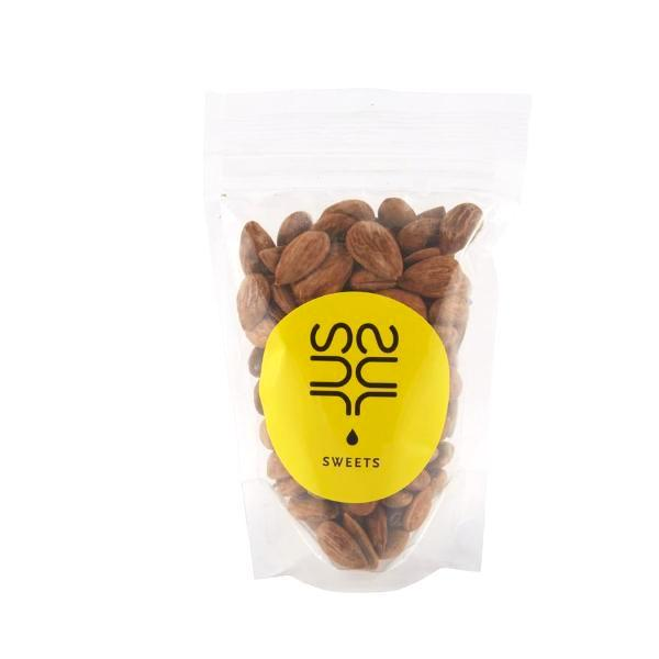 ACTIVATED RAW ALMONDS (100g)